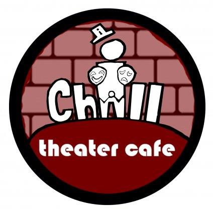 Logo of iChill Manila Film Fest