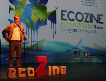 Photo of Ecozine Film Festival