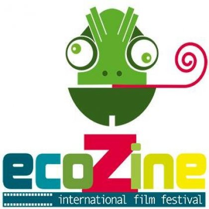 Logo of Ecozine Film Festival