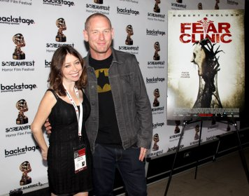 Photo of Screamfest Horror Film Festival