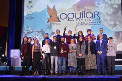 Photo of Festival Internacional De Cortometrajes De Aguilar De Campóo - Fica