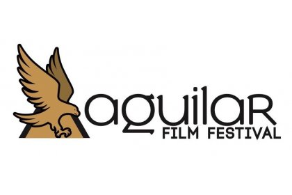 Logo of Aguilar Film Festival