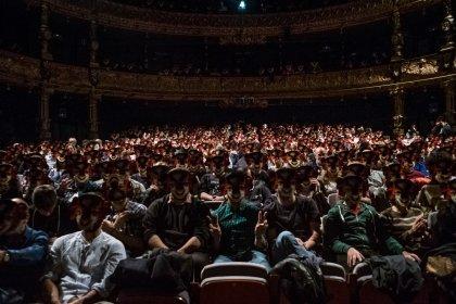 Photo of FANTBilbao - Festival De Cine Fantástico De Bilbao