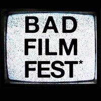 Logo of Bad Film Fest