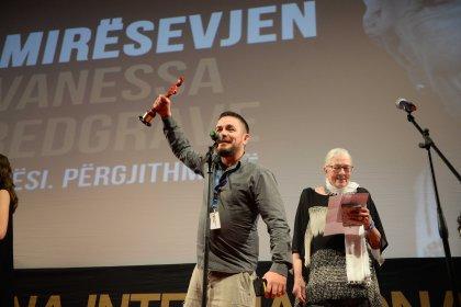 Photo of Prishtina International Film Festival