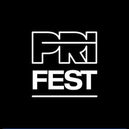 Logo of Prishtina International Film Festival