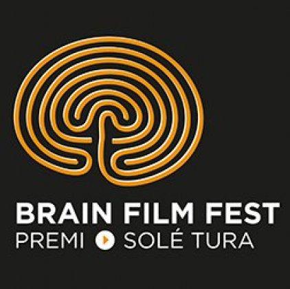 Logo of Brain Film Fest - Solé Tura Award