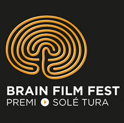 Logo of Brain Film Fest - Solé Tura Award