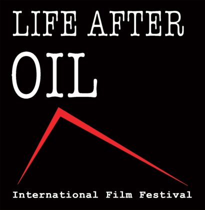 Logo of LIFE AFTER OIL International Film Festival