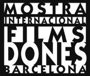 Logo of Mostra Internacional de Films de Dones de Barcelona