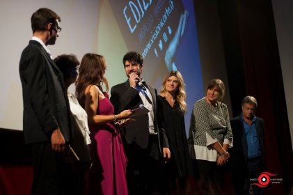 Photo of Visioni Corte International Short Film Festival