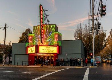 Photo of Portland Film Festival