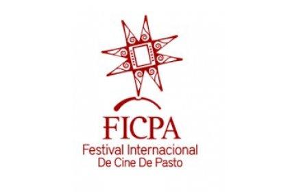 Logo of Pasto International Film Festival
