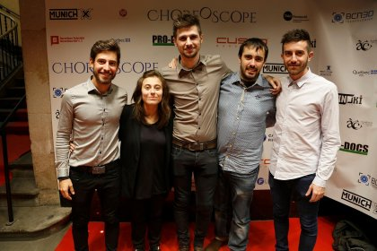 Photo of Choreoscope - Festival Internacional de Cine de Danza de Barcelona