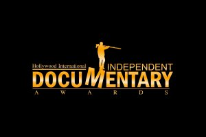 Logo of Hollywood International Independent Documentary Awards
