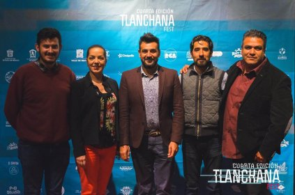 Photo of Tlanchana Fest Festival de Cine y Arte Digital