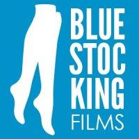 Logo of Bluestocking Film Series