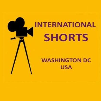 Logo of International Shorts (Washington DC, USA)