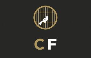 Logo of CinemaFest 2015