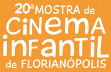 Logo of 20th Florianopolis Children's Film Festival