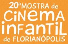 Logo of 14ª Mostra de Cinema Infantil de Florianópolis