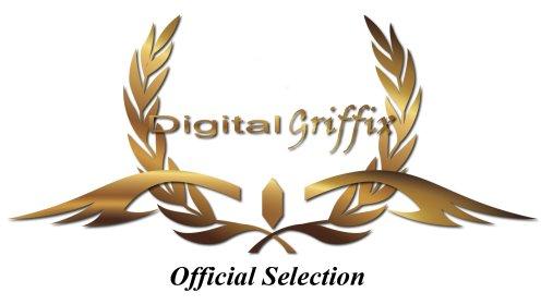 Logo of Digital Griffix Online Film Festival