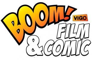 Logo of Boom! Film & Comic