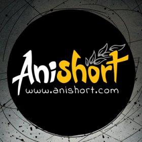 Logo of AniShort International Festival Of Short Animated Films