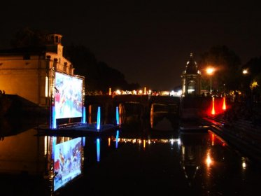 Photo of River Film Festival
