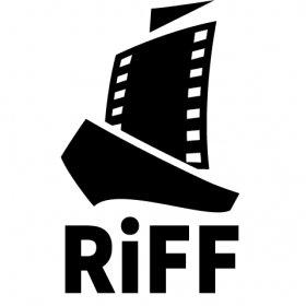 Logo of River Film Festival