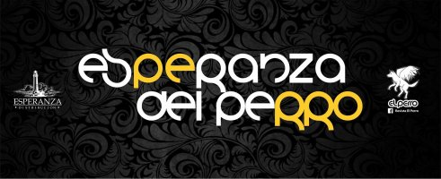 Logo of Premios Esperanza del Perro