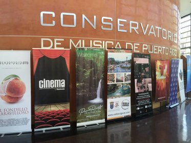 Photo of Cinefiesta, Festival Internacional de Cortometrajes de Puerto Rico