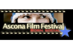 Logo of Ascona Film Festival