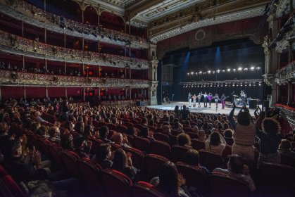 Photo of ZINEBI Festival Internacional de Cine Documental y Cortometraje de Bilbao