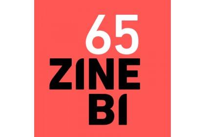 Logo of Zinebi International Festival of Documentary and Short Film of Bilbao