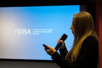 Photo of Festival Internacional de Cine Documental, FIDBA