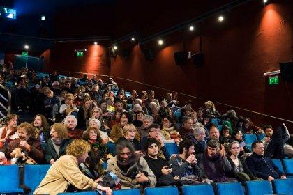 Photo of Festival Internacional de Cine Documental, FIDBA