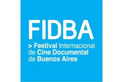 Logo of FIDBA纪录片电影节