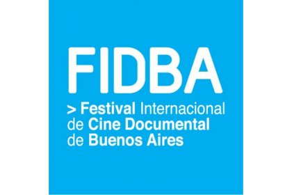 Logo of FIDBA International Documentary Film Festival