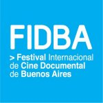 Logo of Festival Internacional de Cine Documental, FIDBA