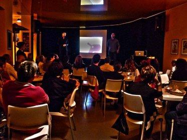 Photo of Cinefilia Tanguera Film Festival