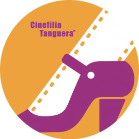 Logo of Cinefilia Tanguera Film Festival
