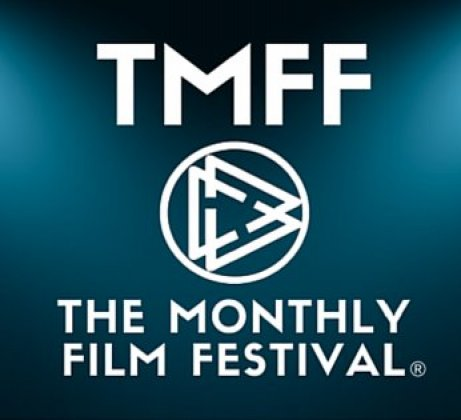 Logo of TMFF - The Monthly Film Festival (Online)