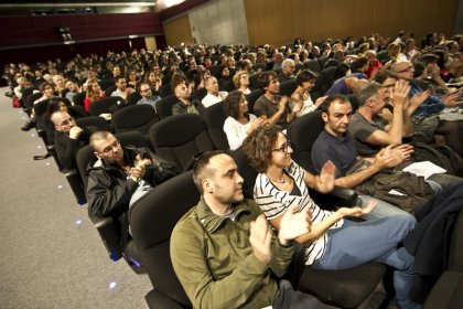 Photo of Festival De Cine Y Derechos Humanos De Barcelona