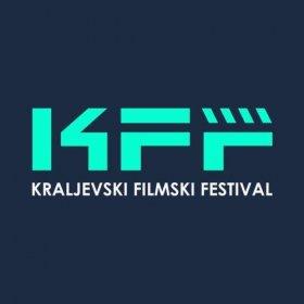 Logo of Kraljevski Filmski Festival