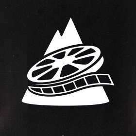 Logo of International Mountain Film Festival Ushuaia Shh...