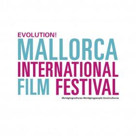 Logo of Evolution Mallorca International Film Festival