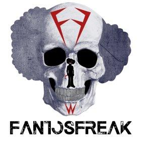 Logo of Fantosfreak Film Festival