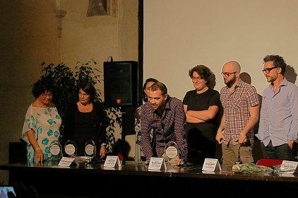 Photo of PIETRASANTA Film Festival