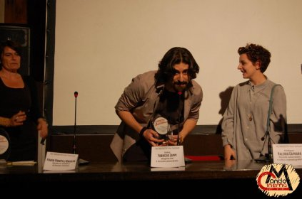 Photo of PIETRASANTA Film Festival
